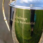 TROPHEE CECILE DE ROTHSCHILD